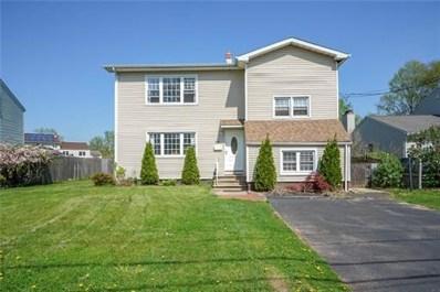 337 Seneca Avenue, Middlesex Boro, NJ 08846 - MLS#: 1823818