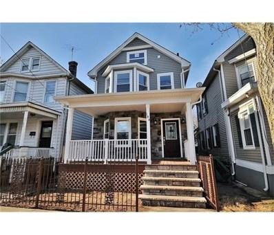 184 Baldwin Street, New Brunswick, NJ 08901 - MLS#: 1823825