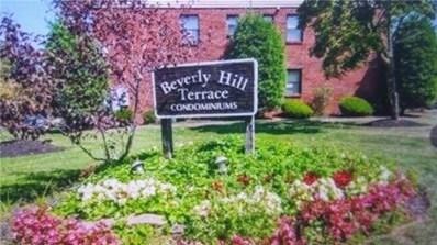 144E Beverly Hills Terrace UNIT 4405, Woodbridge Proper, NJ 07095 - MLS#: 1823839