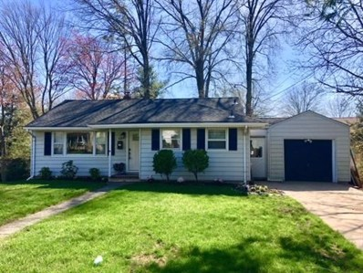 12 S Wilson Avenue, Milltown, NJ 08850 - MLS#: 1823843