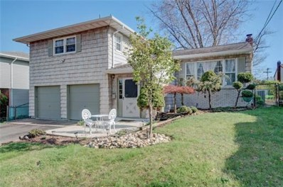 795 Chalet Drive, Woodbridge Proper, NJ 07095 - MLS#: 1823921
