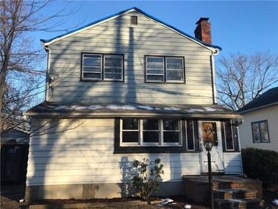 46 Appleby Street, Old Bridge, NJ 08857 - MLS#: 1823972