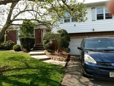 8 Fairhill Road, Edison, NJ 08817 - MLS#: 1824063