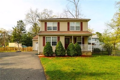 63 Applegate Avenue, Monroe, NJ 08831 - MLS#: 1824152