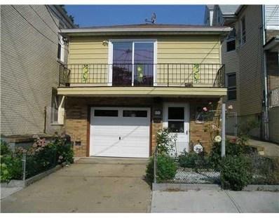 271 Goodwin Street, Perth Amboy, NJ 08861 - MLS#: 1824186