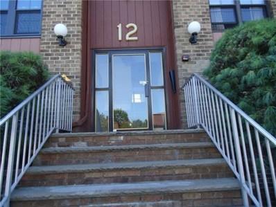 144C Overlook Court UNIT 144 C, Woodbridge Proper, NJ 07095 - MLS#: 1824194
