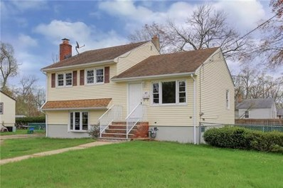 97 Curtis Avenue, Piscataway, NJ 08854 - MLS#: 1824198