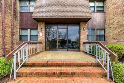 105 Sharon Garden Court UNIT 105, Woodbridge Proper, NJ 07095 - MLS#: 1824259