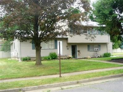 100 Puha Road, South Plainfield, NJ 07080 - MLS#: 1824278