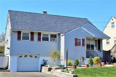 25 Jefferson Street, Menlo Park Terrace, NJ 08840 - MLS#: 1824287