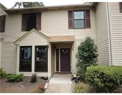 2706 Cricket Circle UNIT 2706, Edison, NJ 08820 - MLS#: 1824308