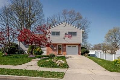 6 Birchwood Road, Jamesburg, NJ 08831 - MLS#: 1824360