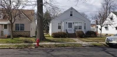33 Maple Avenue, Edison, NJ 08837 - MLS#: 1824378
