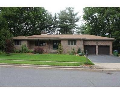 256 W Hegel Avenue, Edison, NJ 08820 - MLS#: 1824423