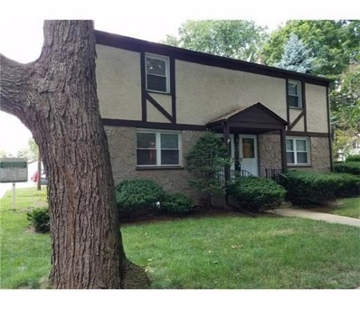 199 Rose Street UNIT 302A, Metuchen, NJ 08840 - MLS#: 1824438