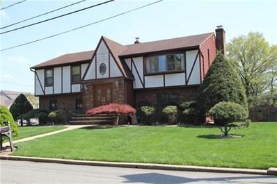 210 Smith Street, South Plainfield, NJ 07080 - MLS#: 1824442