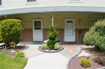 906 Thomas Avenue UNIT 00, North Brunswick, NJ 08902 - MLS#: 1824492
