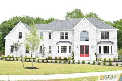 7 Joye Lane, South Brunswick, NJ 08852 - MLS#: 1824502
