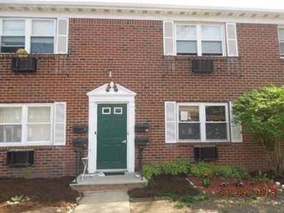 289 Main Street UNIT 8Q, Spotswood, NJ 08884 - MLS#: 1824544