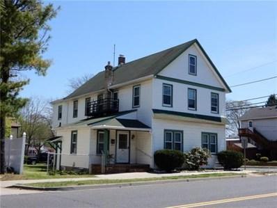 251 Gatzmer Avenue, Jamesburg, NJ 08831 - MLS#: 1824577