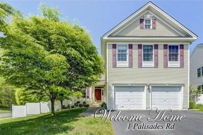 1 Palisades Road, Old Bridge, NJ 08857 - MLS#: 1824586
