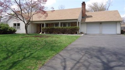 6 Neptune Court, Franklin, NJ 08873 - MLS#: 1824670