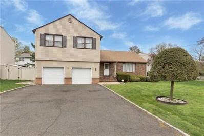 935 W Lake Avenue, Rahway, NJ 07065 - MLS#: 1824697