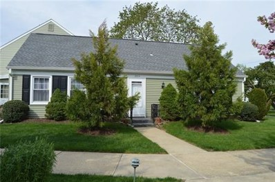 255C Mystic Lane, Monroe, NJ 08831 - MLS#: 1824700