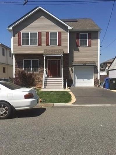 21 Dorothy Street, Woodbridge Proper, NJ 07095 - MLS#: 1824720