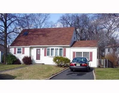 28 Kendall Road, East Brunswick, NJ 08816 - MLS#: 1824806