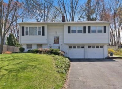 88 Montrose Avenue, Fanwood, NJ 07023 - MLS#: 1824859