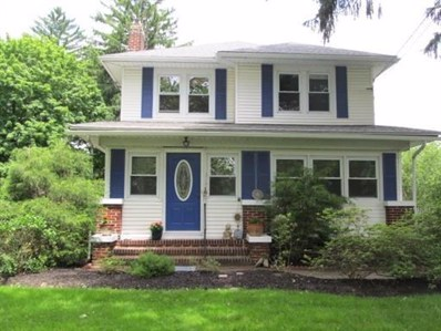 319 Plainsboro Road, Plainsboro, NJ 08536 - MLS#: 1824888