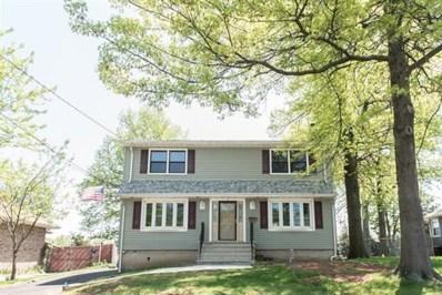 290 Prospect Avenue, Avenel, NJ 07001 - MLS#: 1824892