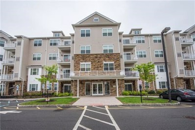 344 Pond Lane UNIT 344, Piscataway, NJ 08854 - MLS#: 1824907