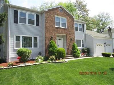 12 West Drive, Edison, NJ 08820 - MLS#: 1824968