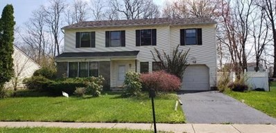 12 Bennington Drive, Edison, NJ 08820 - MLS#: 1825005
