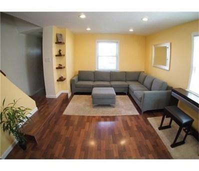78 Macarthur Drive, Edison, NJ 08837 - MLS#: 1825036