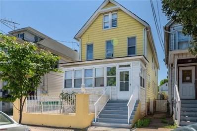172 Baldwin Street, New Brunswick, NJ 08901 - MLS#: 1825068
