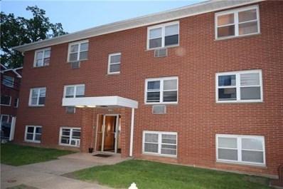 100 Luttgen Place UNIT A1, Linden, NJ 07036 - MLS#: 1825098