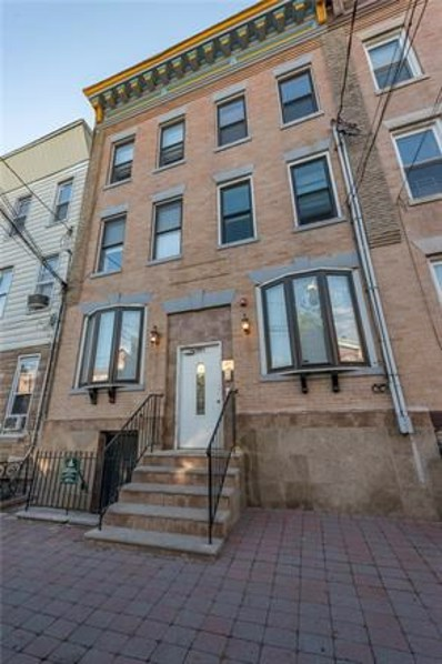 249 New York Avenue UNIT 201, Jersey City, NJ 07307 - MLS#: 1825119