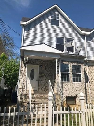 96 Market Street, Perth Amboy, NJ 08861 - MLS#: 1825153
