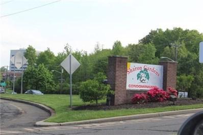 808 Sharon Garden Court, Woodbridge Proper, NJ 07095 - MLS#: 1825175