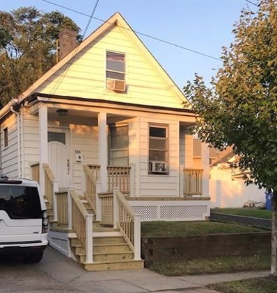526 Sayre Avenue, Perth Amboy, NJ 08861 - MLS#: 1825264