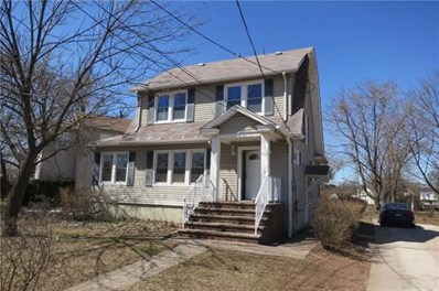 1916 W 7TH Street, Piscataway, NJ 08854 - MLS#: 1825297