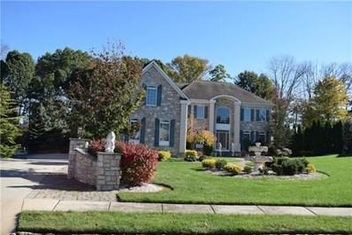 50 Springwood Drive, Monroe, NJ 08831 - MLS#: 1825307