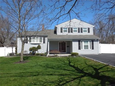 45 Winston Drive, Franklin, NJ 08873 - MLS#: 1825309