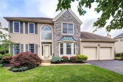 57 Franklin Drive, Plainsboro, NJ 08536 - MLS#: 1825311