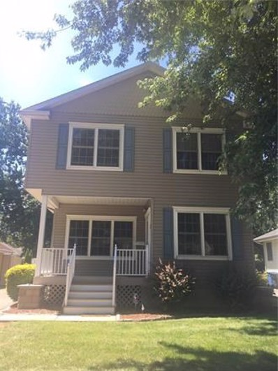 10 Lawrence Street, Metuchen, NJ 08840 - MLS#: 1825327