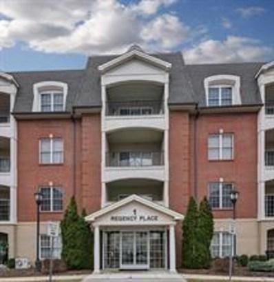 203 Regency Place, Woodbridge Proper, NJ 07095 - MLS#: 1825330