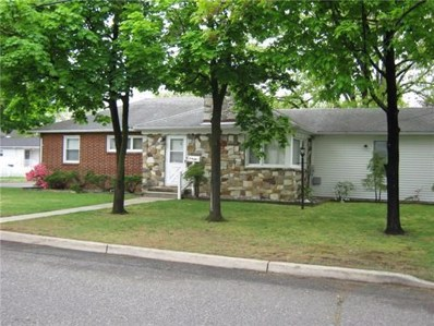 34 Fourth Street, Old Bridge, NJ 08857 - MLS#: 1825382